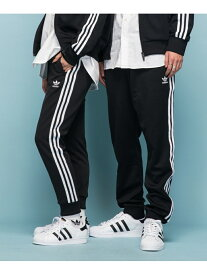 【SALE/44%OFF】adidas Originals SST TRACK PANTS アディダス パンツ/ジーンズ フルレングス ブラック レッド ブルー グリーン【送料無料】