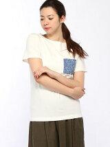 30コーマ天竺 Patricks Tシャツ