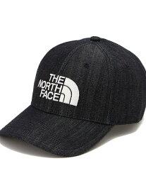 BEAVER THE NORTH FACE/ザ・ノースフェイス TNF Logo Cap TNFロゴキャップ(ユニセックス) ビーバー 帽子/ヘア小物 帽子その他 ブルー ブラック ベージュ グリーン ネイビー