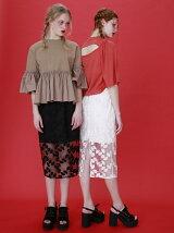 design tulle skirt