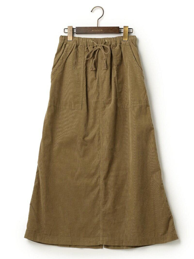 【SALE/50%OFF】goa 21Wコールイージーベイカースカート    スカート【RBA_S】【RBA_E】