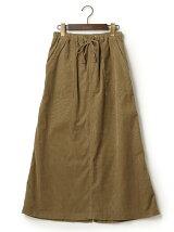 21Wコールイージーベイカースカート