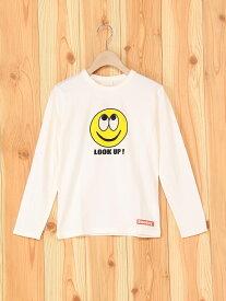 【SALE/45%OFF】oneday oneday/(K)長袖Tシャツ ヘッドロック カットソー【RBA_S】【RBA_E】