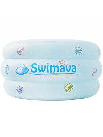 Swimava SWIMAVA/スイマーバ マカロンバス クロビスベビー マタニティー/ベビー ベビー用品 グリーン【送料無料】