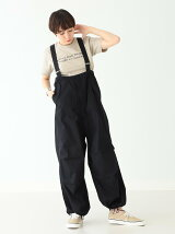 BEAMS BOY / US ARMY オーバー パンツ