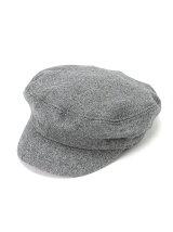 Flannel Marine cap