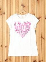 (K)ニューロゴベーシックTシャツ・カットソーDF