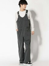 BEAMS PLUS / WORK OVERALLS