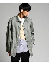 Dickies for tk.TAKEO KIKUCHI カバーオールジャケット