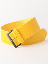 atelier brugge Thick BELT