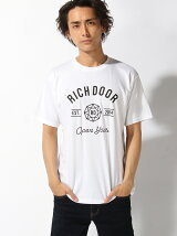 RICHDOOR/(U)RD COLLEGE TEE
