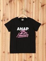 25th anniversaryTシャツ