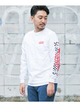 VANS Thumb Up Flying LONG-SLEEVE T-SHIRTS