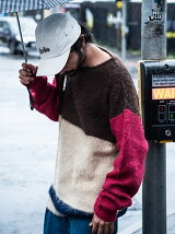 Connor knit
