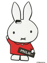 MILKFED×MIFFY iPhone case