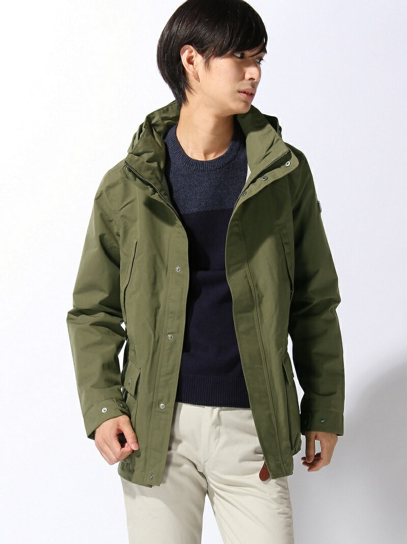 AIGLE (M)GORE-TEX ハントレイン エーグル コート/ジャケット【送料無料】