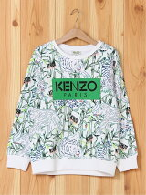 Disco Jungle Kenzo Sweatshirt