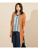Doubleface Voile シャツブラウス