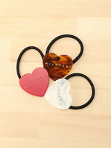 HEART HAIR ELASTIC B