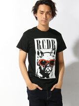RICHDOOR/(U)FRENCH BULL×KURT TEE