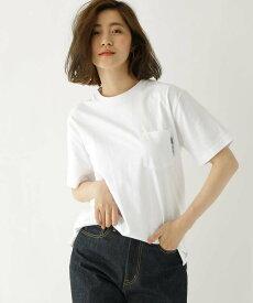 BASECONTROL ヘビーウェイトTシャツクルーネックポケット半袖Tシャツ ベース ステーション カットソー Tシャツ ホワイト グレー ブラック グリーン ブラウン ベージュ オレンジ ピンク パープル ブルー ネイビー