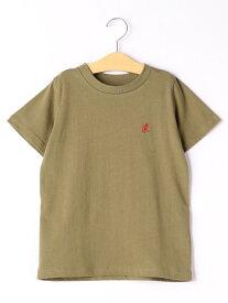 UNITED ARROWS green label relaxing 〔WEB限定〕GRAMICCI(グラミチ)ワンポイントTシャツ ユナイテッドアローズ グリーンレーベルリラクシング カットソー
