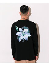 Subciety/(M)LILY L/S