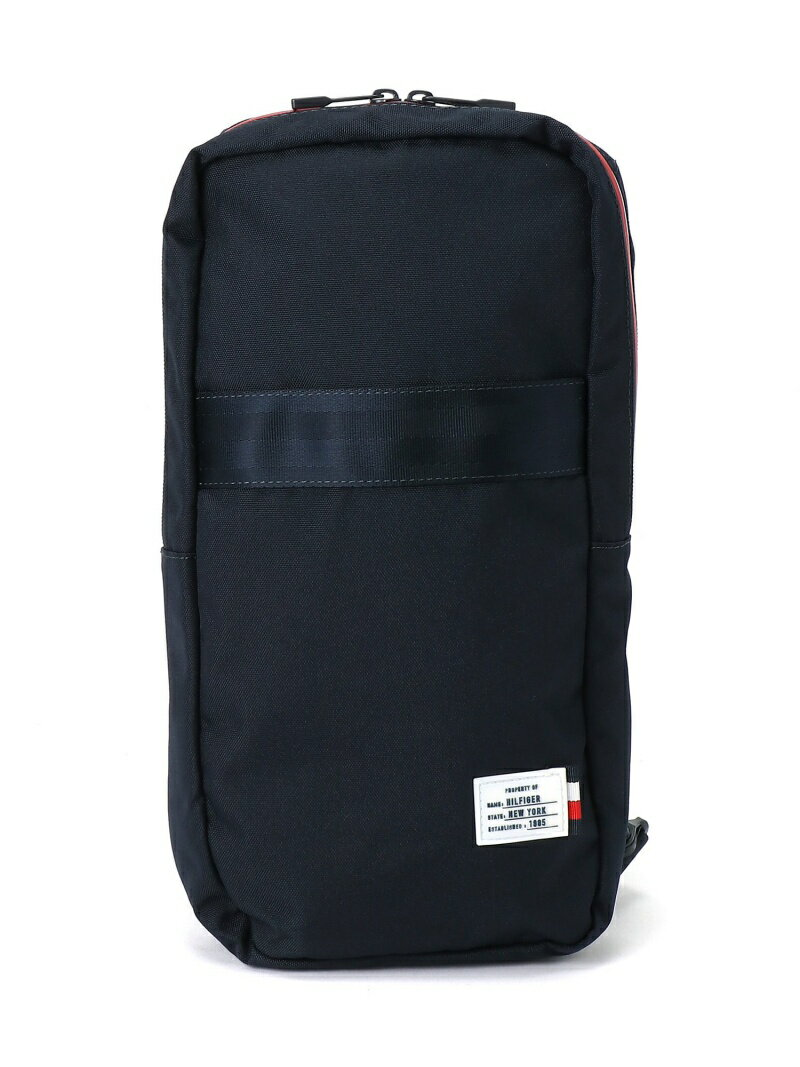 【SALE/30%OFF】TOMMY HILFIGER (M)ボディバッグ トミーヒルフィガー バッグ【RBA_S】【RBA_E】【送料無料】