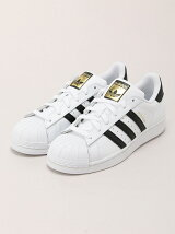 adidas/(W)SUPERSTAR W