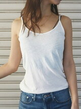 Fine Cotton Camisole