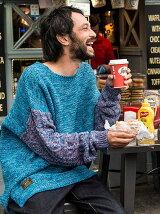 Rospo knit