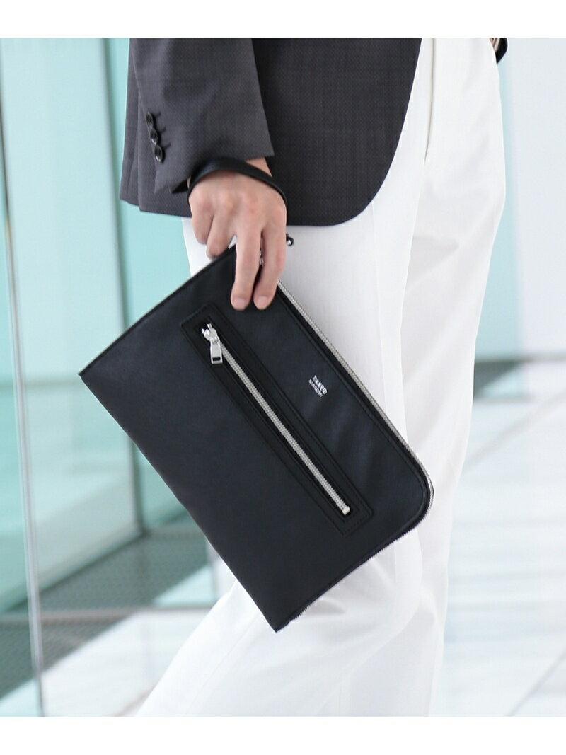 TAKEO KIKUCHI ベーシッククラッチバッグ [ メンズ バッグ クラッチ ベーシック 結婚式 ギフト ] タケオキクチ バッグ【送料無料】
