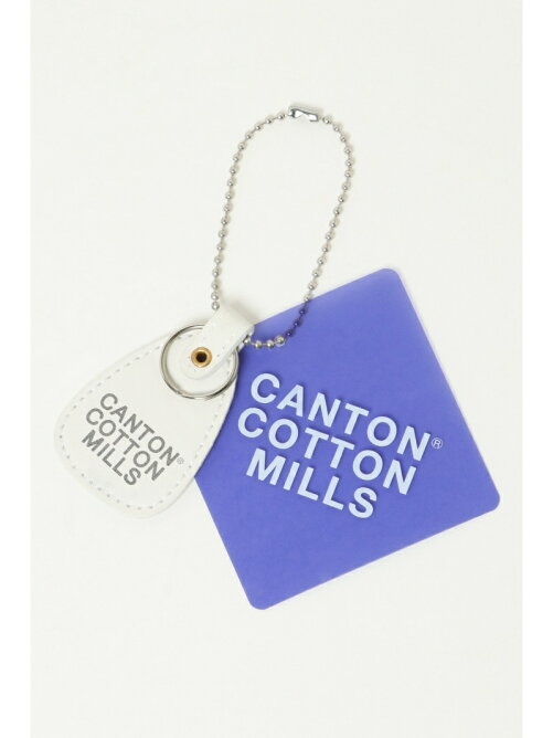 CANTON COTTON MILLS Gジャン