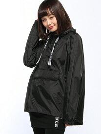 【SALE/50%OFF】ROXY (W)SUNSHINE ROXY JACKE ロキシー コート/ジャケット コート/ジャケットその他 ブラック カーキ ホワイト