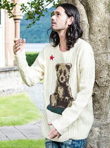 Ronnie knit