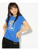 999円★ボックスロゴTシャツ