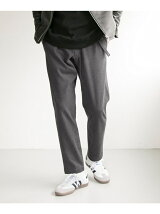 Gramicci×URBAN RESEARCH 別注WASHABLE WOOLLY PANTS