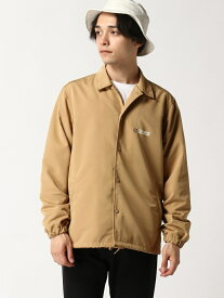 【SALE/50%OFF】SILAS MULTI CLASSIC LOGO COACHES JACKET サイラス コート/ジャケット【RBA_S】【RBA_E】【送料無料】