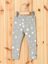 LEGGINGS STAR PRINT(12M,2T)