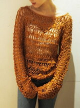 Crochet Loose Knit