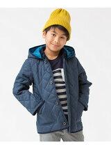 【150cmまで】【撥水加工】エステルカチオンジャケット