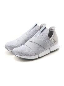 Reebok デイリーフィット DMX AP スリップオン / DailyFit DMX AP Slip-On Shoes リーボック シューズ スニーカー/スリッポン グレー ブラック ベージュ【送料無料】