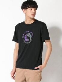 【SALE/30%OFF】Marmot (M)SLEEP H/S CREW マーモット カットソー Tシャツ ブラック イエロー ネイビー ホワイト
