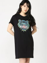 (W)SS20 Classic Tiger Soft Skate Tee Dress