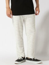 (M)【AZ by junhashimoto】Slub Long pants