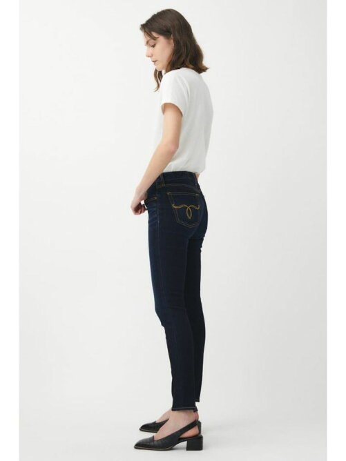 WF Rebirth embroidery SKINNY