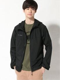 MAMMUT MAMMUT/(M)Glider WB Hooded Jacket AF Men マムート コート/ジャケット コート/ジャケットその他 ブラック ブルー ネイビー レッド【送料無料】