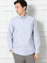 【メンズ】オックスフォードガラシャツ