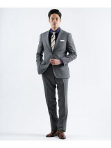 HIGH TWIST STRETCH SUIT