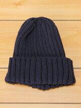 2×2アクリルニット帽